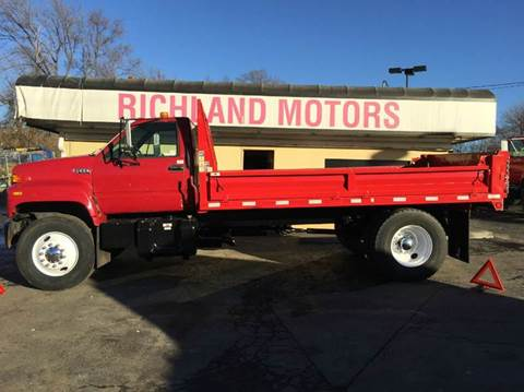 1994 GMC c7500 for sale in Kansas City, MO