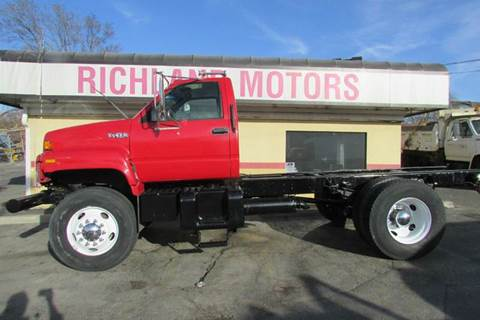 1996 GMC C7500 for sale in Kansas City, MO