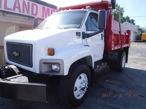 Used Diesel Pickups Kansas City Used Box Trucks Kansas City