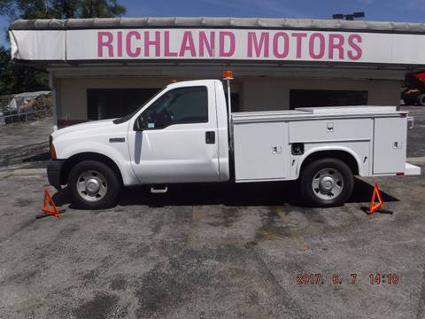 2006 Ford F-250 for sale in Kansas City, MO