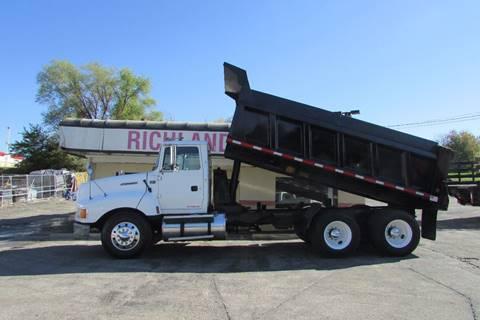commercialtruck sales used diesel pickups kansas city mo dealer. Black Bedroom Furniture Sets. Home Design Ideas