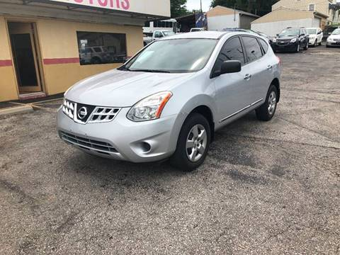 2012 Nissan Rogue for sale in Kansas City, MO