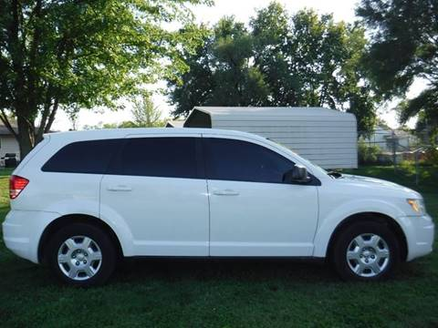 2010 Dodge Journey for sale in Kansas City, MO
