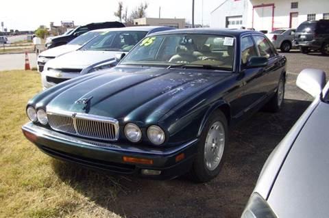 1995 Jaguar XJ-Series for sale in Liberal, KS