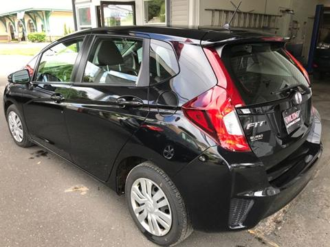 2015 Honda Fit for sale in Wilton, CT