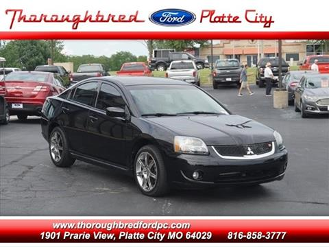 2007 Mitsubishi Galant for sale in Platte City, MO
