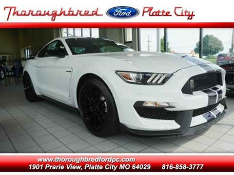 2019 Ford Mustang for sale in Platte City, MO