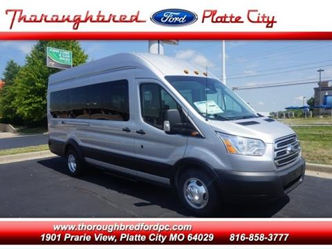 2019 Ford Transit Passenger for sale in Platte City, MO