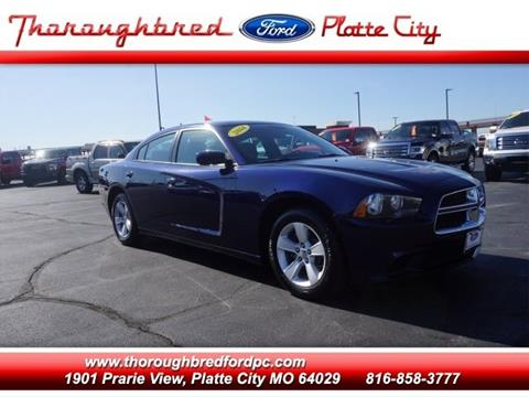 2014 Dodge Charger for sale in Platte City, MO