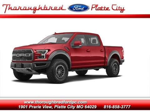 2019 Ford F-150 for sale in Platte City, MO