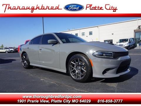 2018 Dodge Charger for sale in Platte City, MO