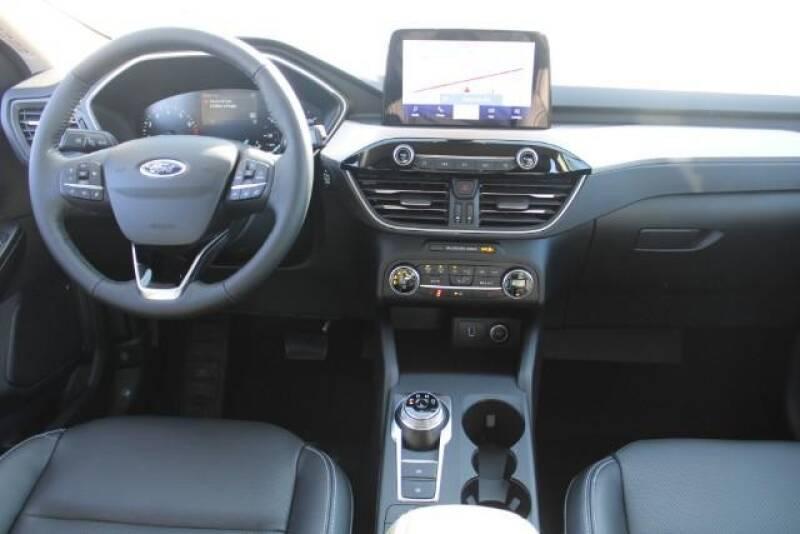 2020 Ford Escape SEL (image 14)