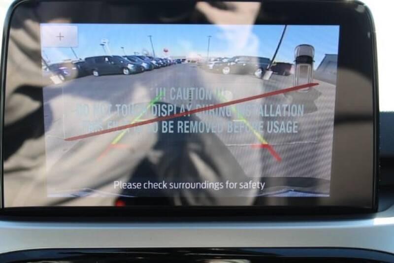 2020 Ford Escape SEL (image 27)