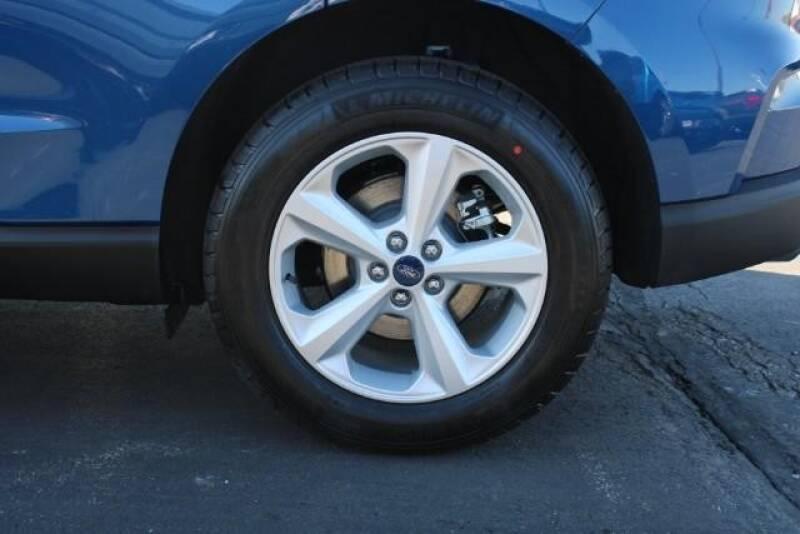 2020 Ford Edge SE (image 7)