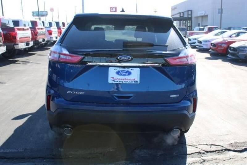2020 Ford Edge SE (image 5)