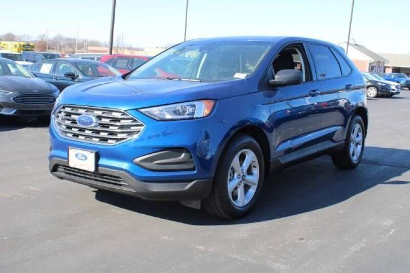 2020 Ford Edge SE (image 10)