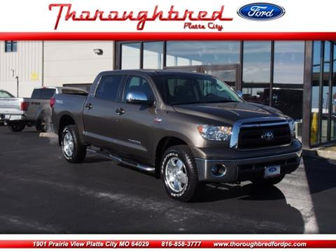 2012 Toyota Tundra for sale in Platte City, MO