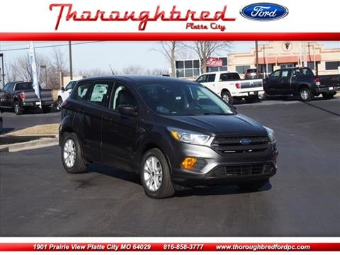2017 Ford Escape for sale in Platte City, MO
