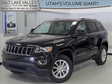 2014 Jeep Grand Cherokee for sale in Salt Lake City UT