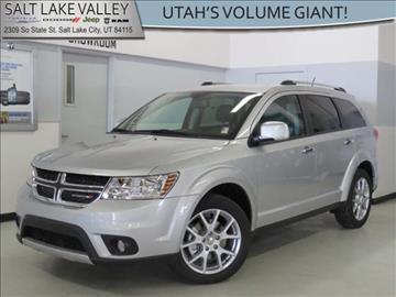 2014 Dodge Journey for sale in Salt Lake City UT