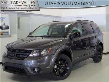 2014 Dodge Journey for sale in Salt Lake City, UT