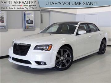 2014 Chrysler 300 for sale in Salt Lake City, UT