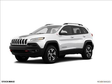 2014 Jeep Cherokee for sale in Salt Lake City, UT