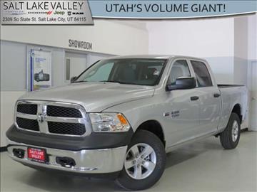 2014 RAM Ram Pickup 1500 for sale in Salt Lake City UT
