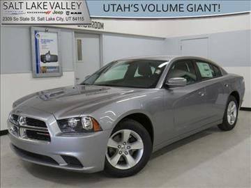 2014 Dodge Charger for sale in Salt Lake City, UT