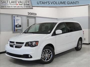 2014 Dodge Grand Caravan for sale in Salt Lake City UT