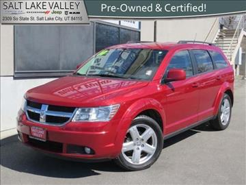 2010 Dodge Journey for sale in Salt Lake City UT
