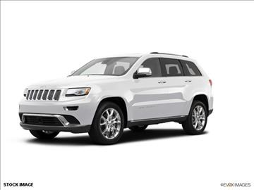 2014 Jeep Grand Cherokee for sale in Salt Lake City, UT