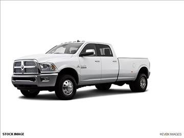 2014 RAM Ram Pickup 3500 for sale in Salt Lake City, UT