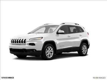 2014 Jeep Cherokee for sale in Salt Lake City UT