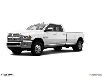 2014 RAM Ram Pickup 3500 for sale in Salt Lake City UT