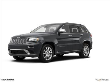 2014 Jeep Grand Cherokee for sale in Salt Lake City, UT