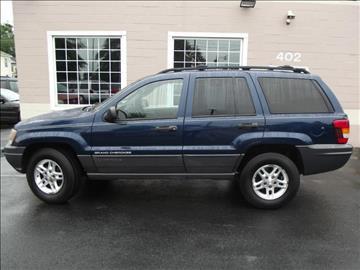 2003 Jeep Grand Cherokee for sale in Suffolk, VA
