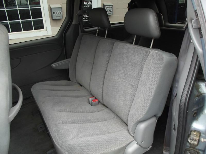 2005 Dodge Grand Caravan SE 4dr Extended Mini-Van - Suffolk VA
