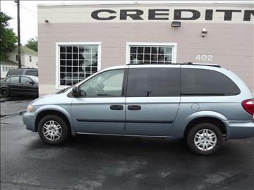 2005 Dodge Grand Caravan for sale in Suffolk, VA