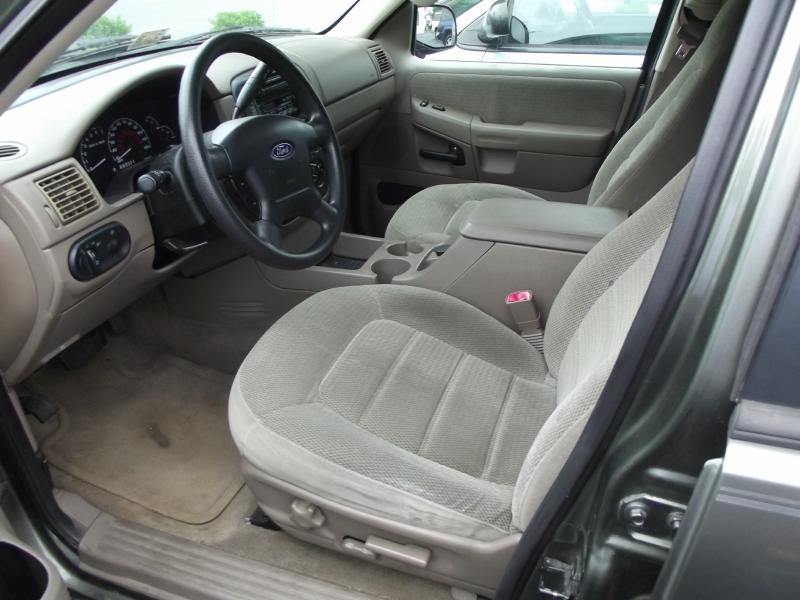 2002 Ford Explorer 4dr XLT 4WD SUV - Suffolk VA