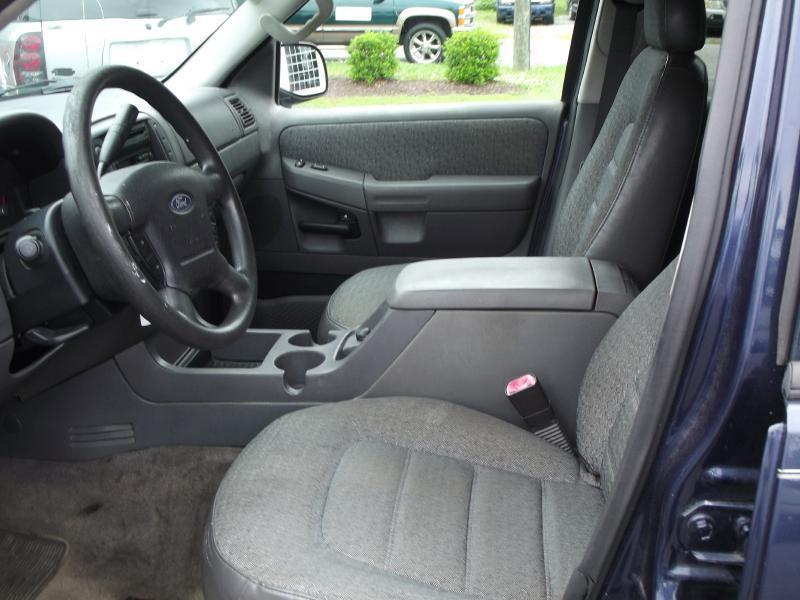 2003 Ford Explorer XLS 4dr SUV - Suffolk VA