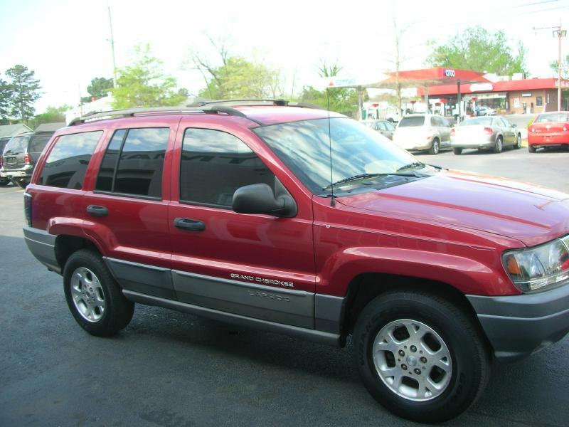 2001 Jeep Grand Cherokee Laredo 2WD 4dr SUV - Suffolk VA
