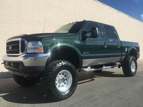 ford  cars diesel trucks  sale salt lake city