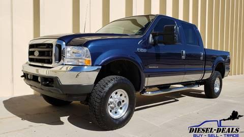 Ford Used Cars Diesel Trucks For Sale Salt Lake City Diesel