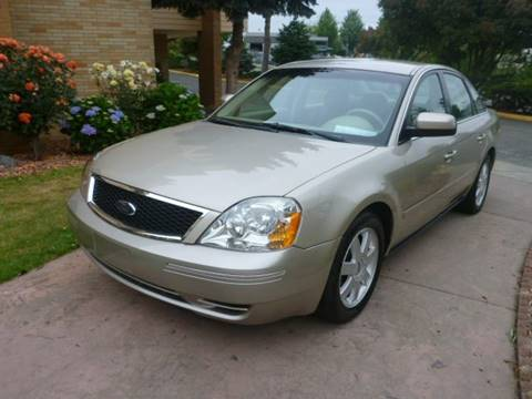 2006 Ford Five Hundred for sale in Renton, WA