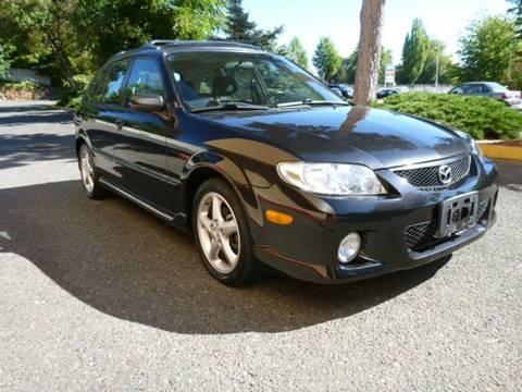 2002 Mazda Protege5 for sale in Renton, WA
