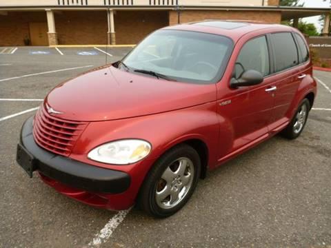 2002 Chrysler PT Cruiser for sale in Renton, WA