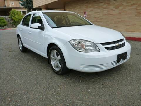 2010 Chevrolet Cobalt for sale in Renton, WA
