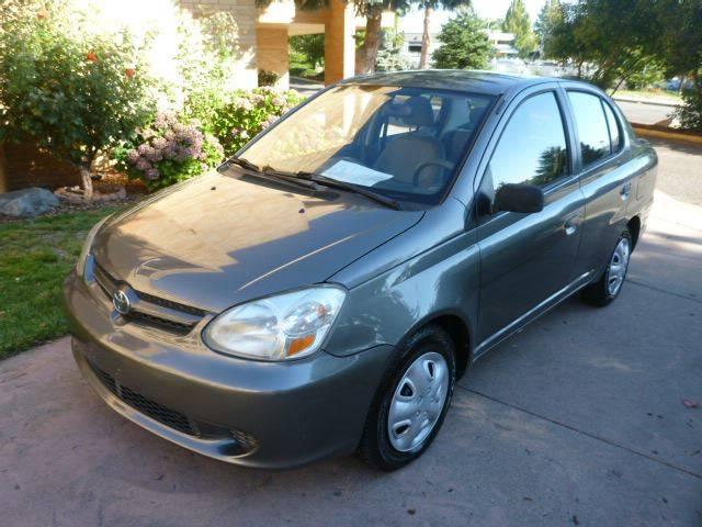 2003 Toyota Echo 4dr Sedan In Renton WA - Precision Motors LLC