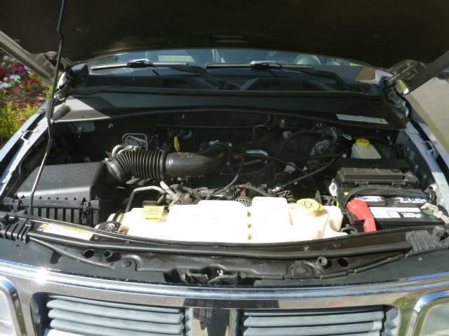 2008 Dodge Nitro SXT 4dr SUV In Renton WA - Precision Motors LLC